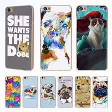 She Wants The D Meme - pug memes she wants the doge style clear phone shell case for redmi