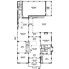 european style house plan 8 beds 5 50 baths 8760 sq ft plan 81 652