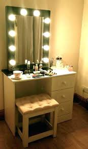 vanity dressing table with mirror dressing vanity makeup table mirror with lights vanity desk and