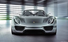 Porsche 918 Back - 10733f porsche 918 spyder photo high quality download porsche 918
