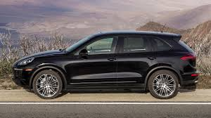 porsche jeep bbc autos cayenne s and s e hybrid porsche u0027s haute heavyweights