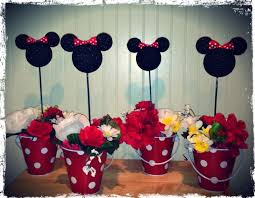 Centerpieces For Minnie Mouse Party by 79 Best Party Ideas Images On Pinterest Minnie Mouse Party