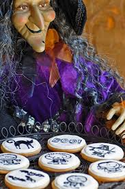 halloween cookie recipe no trick all treat