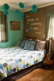 Teal Teen Bedrooms - download tween girls bedroom ideas home intercine