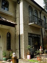 a spanish colonial house in shanghai annette gendler