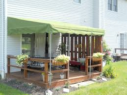 New Awnings Awning Division New Castle Lawn And Landscape