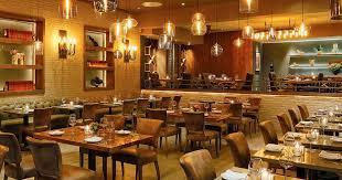 Restaurant Dining Room Tables La U0027s Best September Restaurant Opening Insidehook