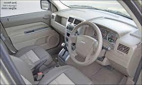 jeep patriot 2010 interior 2010 jeep patriot interior wartosciowestrony top