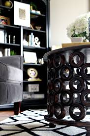 Living Room Bookcase How To Update An Old Bookcase This Is Our Bliss