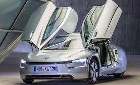 volkswagen xl1 sport 2014 volkswagen xl1 cars u0027 note