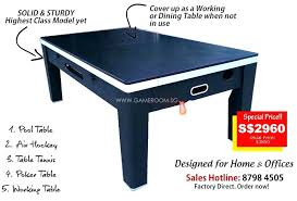 3 in 1 air hockey table 2 in 1 ping pong pool table 3 in 1 pool table air hockey ping pong