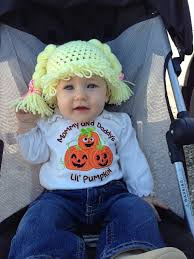 Homemade Cabbage Patch Kid Halloween Costume 26 Cabbage Patch Birthday Party Images Cabbage