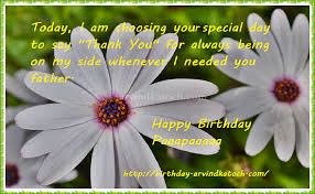 happy birthday thank you message jerzy decoration