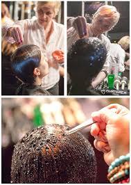 hair show 2015 rene furterer s 2015 show beautiful 1920s hair fashions