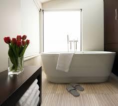 Small Bathroom Flooring Ideas Bathroom Floor Tile Designs For Small Bathrooms World Inside