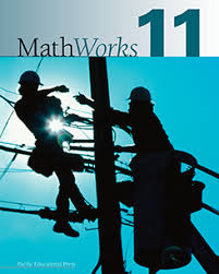 mathworks 11 student resource pacific educational press