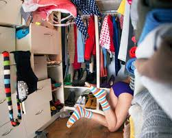 closet cleaning 5 genius diy tips to spring clean your closet and de clutter your life