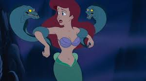 criterionforum org mermaid blu ray review