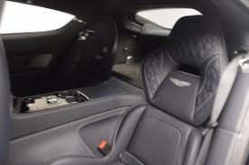 aston martin sedan interior 2017 aston martin rapide s shadow edition stock a1220 for sale