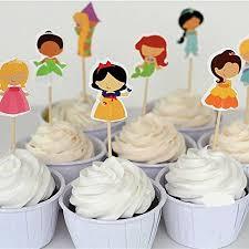 cinderella cupcake toppers cinderella cake toppers shop cinderella cake toppers online