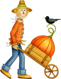 thanksgiving cornucopia clipart scarecrow clip art clipart and printable images for all