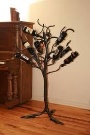 unique wine racks metal wine racks floor foter unique wine rack sosfund interesting