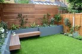 garden design chelsea screen raised beds wonderful planting