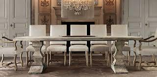 restoration hardware kitchen table dumont dining tables restoration hardware dining tables restoration