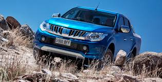 mitsubishi trucks 2016 mitsubishi triton pricing and specifications