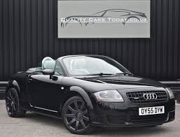 used 2005 audi tt mk1 99 06 v6 quattro for sale in south