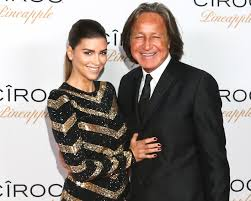 shiva safai mohamed hadid third marriage on cards for mohamed hadid as fiancee shiva safai