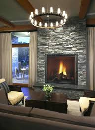 fireplace elegant stones fireplace for house ideas gas fireplace