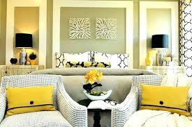 black white and yellow bedroom black and yellow bedroom visually black white yellow bedroom