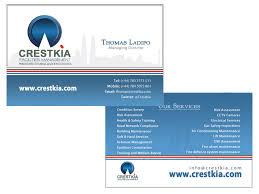Business Cards Own Design Business Cards Samples Lilbibby Com