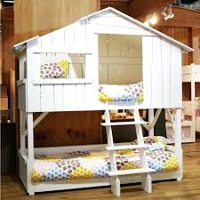 Ebay Bunk Beds Uk Bunk Beds Treehouse Bunk Bed Castle Pink And Purple For