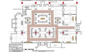 Set Design Floor Plan Slideshow Secrets From The Set Of Mr Selfridge Season 2