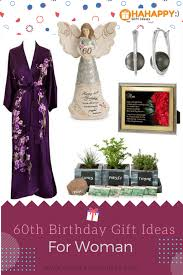 15 thoughtful 60th birthday gift ideas for women hahappy gift ideas