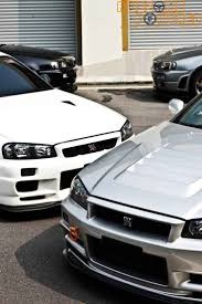 nissan r34 fast and furious 199 best nissan skyline r34 gtr images on pinterest car import