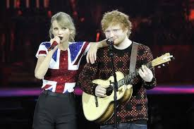 sam smith fan club taylor swift covered ed sheeran and sam smith songs this weekend