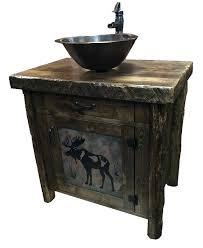 round bathroom vanity cabinets double bowl bathroom vanity cabinet bamboo double vessel sink vanity