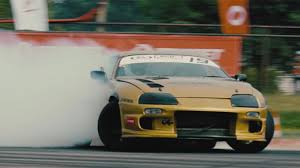 supra 2jz when a toyota supra 2jz gte goes sideways karage tv