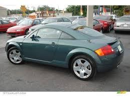 audi tt colors 2001 desert green pearl audi tt 1 8t quattro coupe 15717309 photo