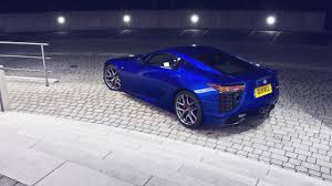 lexus sports car uk newmotoring how the lexus lfa went from mad concept to v10 monster
