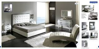 Grey Gloss Bedroom Furniture Uncategorized Modern Grey Bedroom Furniture White And Gray Bed