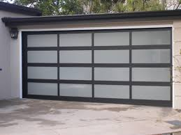 garage doors with door glass garage doors dallas tx modern garage doors
