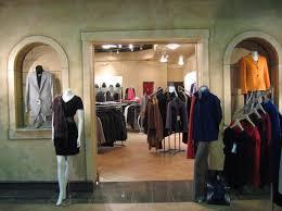 upscale women u0027s boutique clothing shop jun li a transworld