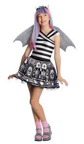 Monster High Draculaura Halloween Costume by Monster High Costume Rochelle Goyle Only 14 95 Reg 27 99