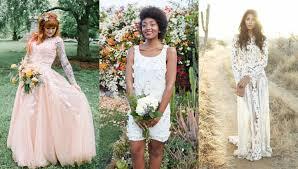 non traditional wedding dresses 20 stunning wedding dresses for nontraditional brides theberry