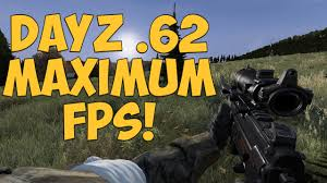 dayz standalone 62 best settings for max fps dayz tv