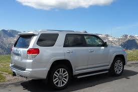 suv toyota 4runner 2013 toyota 4runner limited 4wd northern colorado gazette